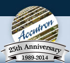 Accutron Inc. Logo