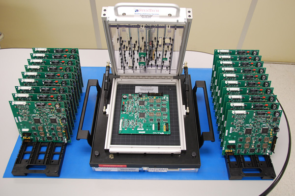 Accutron Inc Pcb Testing Services Ict Testing